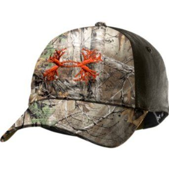 Amazon.com  Under Armour Antler Two Tone Camo Cap for Men  Clothing ... 4cf963a4d48