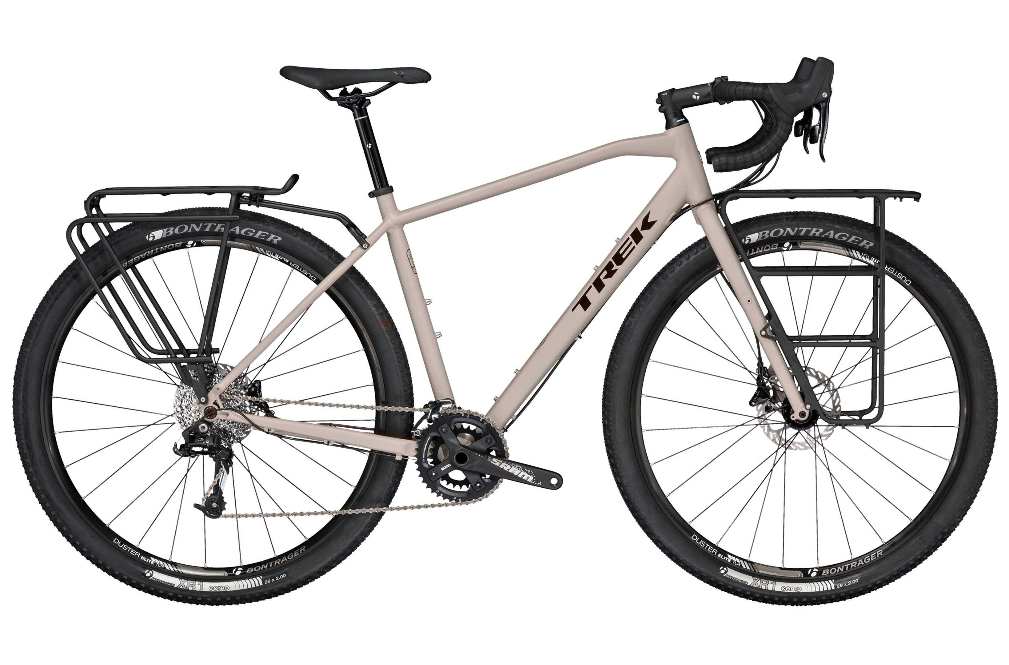 Trek Dual Sport 2 2021 Hybrid Bike Review