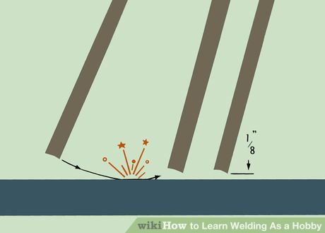 Image titled Learn Welding As a Hobby Step 13