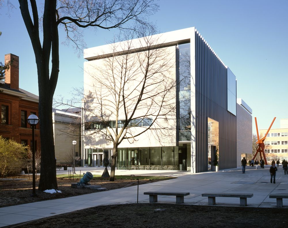 University Of Michigan Museum Of Art / Allied Works Architecture