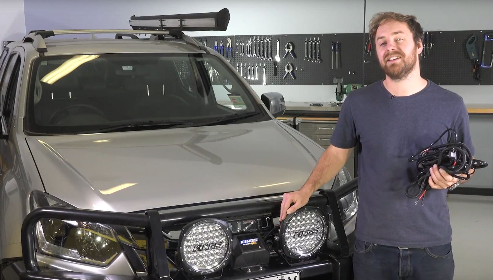 4Wd Supacentre Roof Rack Installation you may be the most organized at your camp, but you are