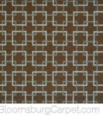 Style Name Box Step Aqua Pattern Number W3896 1 C Color Blue Yarn 100 Wool Backing Material Poly Cotton Ju Bloomsburg Carpet Wilton Carpet Carpet