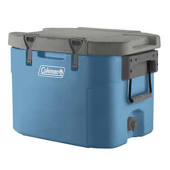 promo code cef90 fca99 Coleman 55-Quart Super Cooler | Costco | Costco, Camping gear