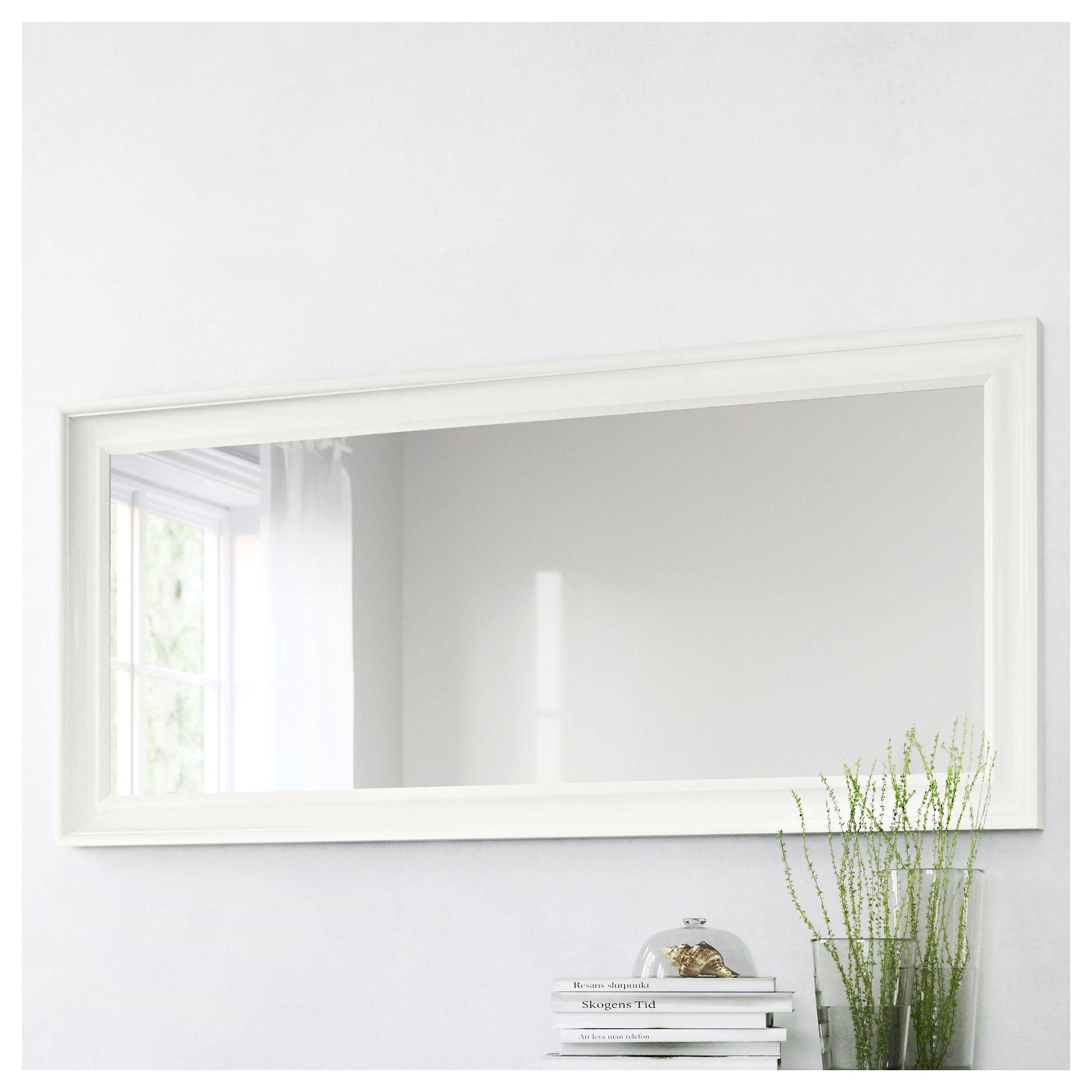 Products Specchio Bianco Specchi Soggiorno Ikea