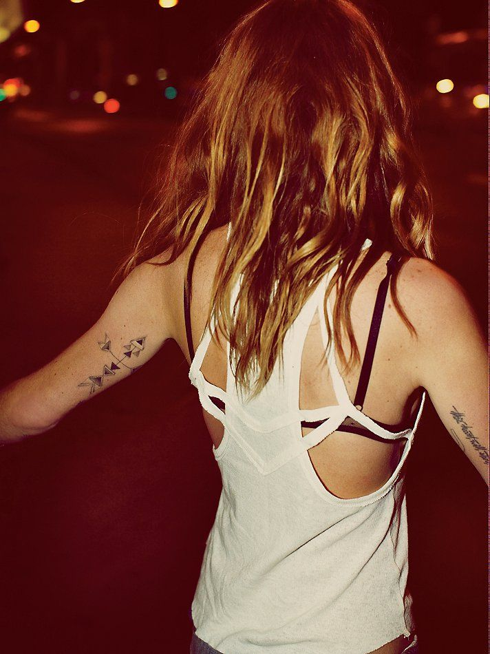 Free People FP New Romantics Jessy Tank at Free People Clothing Boutique