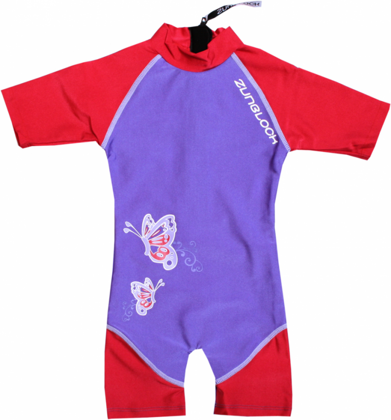 Zunblock Sunsuit Butterfly - This is for my girls when we're in Oz - got cool ones for the boys too!