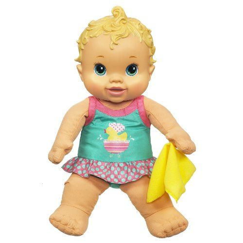 Baby Alive Splash N Giggle Baby Alive Baby Bath Toys Baby Alive Baby Gallery