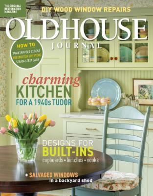 Old House Journal September 2019 PDF House journal