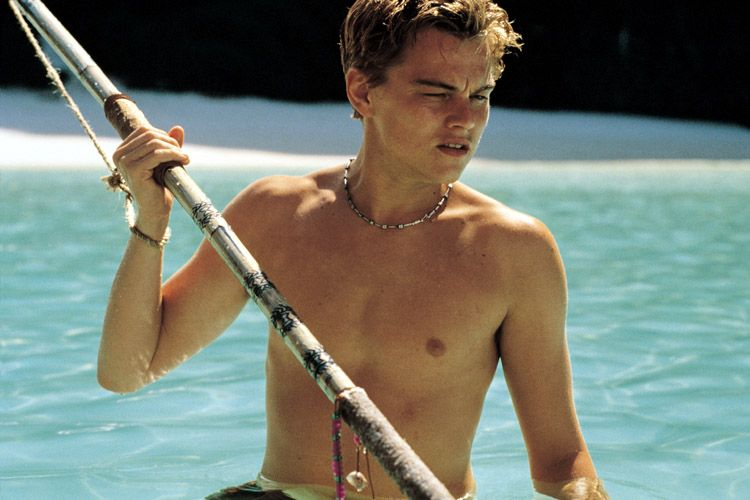 Naked pictures of leonardo dicaprio