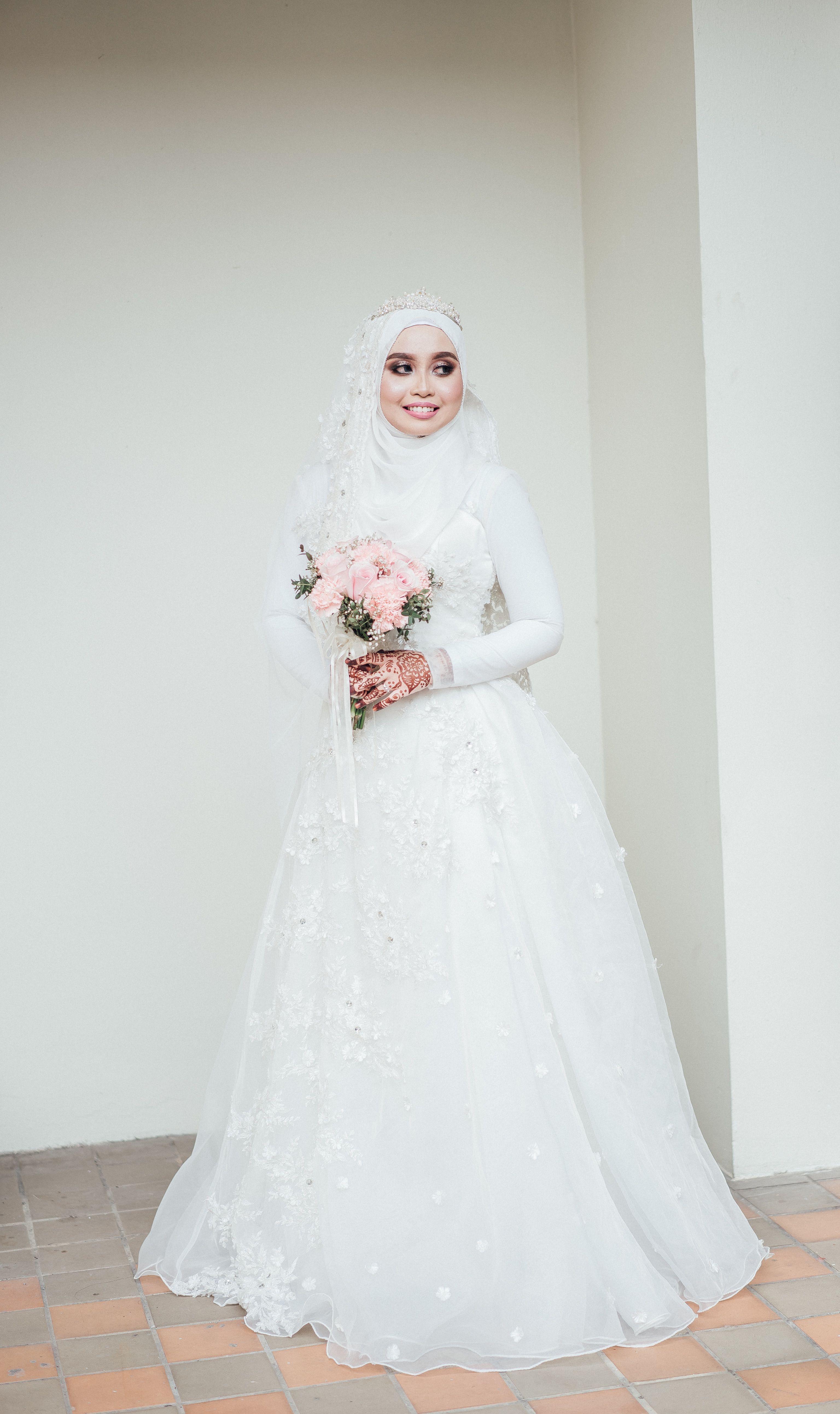 Designed by Shairah Shazana Singapore For Kahwin Kawin