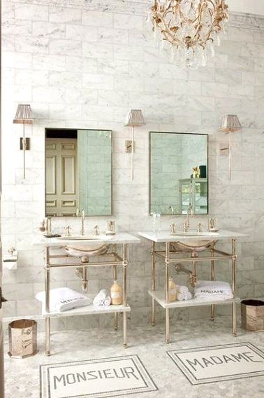 Bathroom decoration info stay away from outrageous wall colors and wallpaper that could be  detriment whenever you sell your living area also rh pinterest