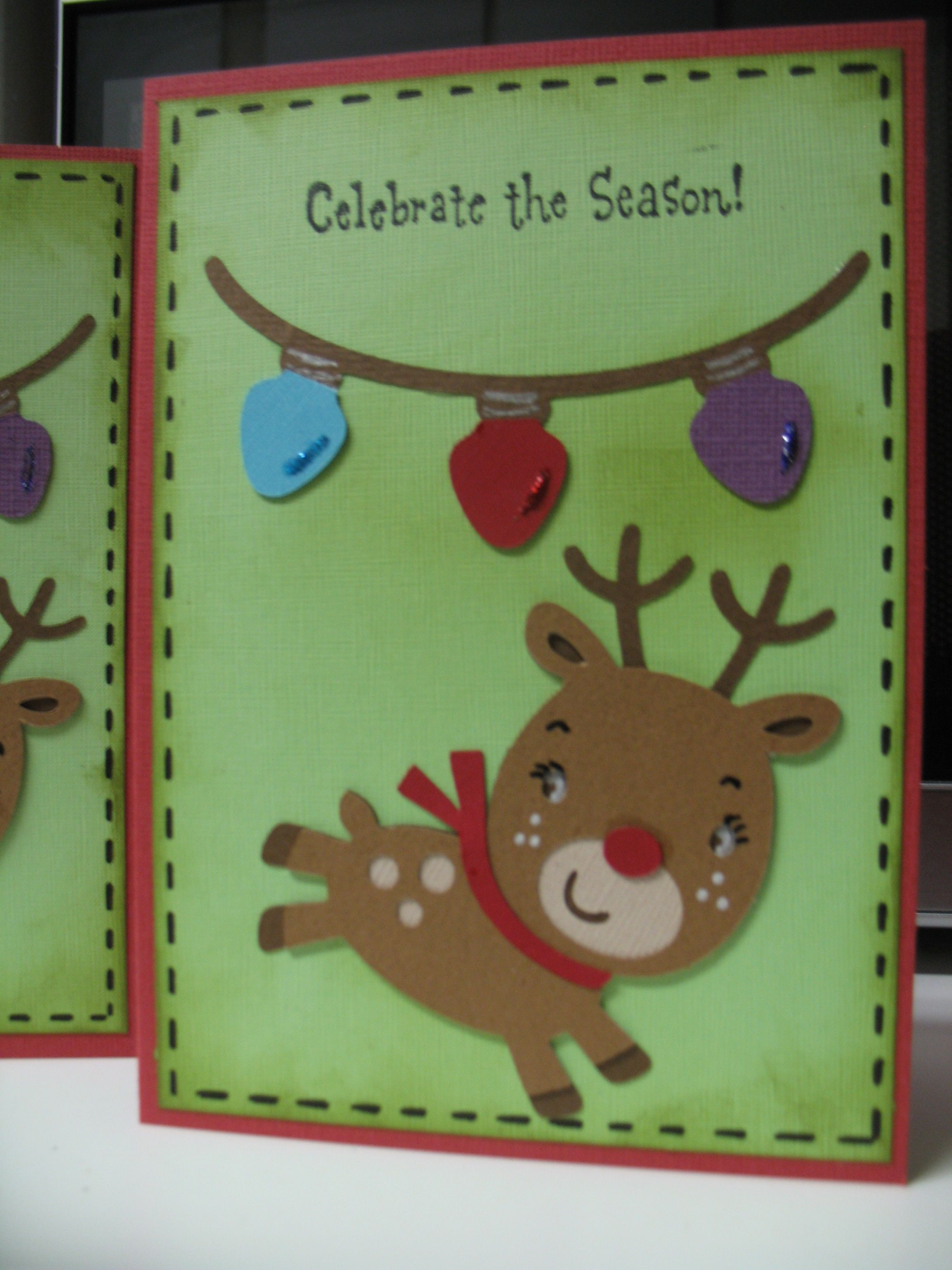cardcricut  inspirational cards diy projects to try