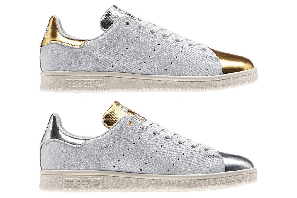 The adidas Originals Superstar 80s Releases in