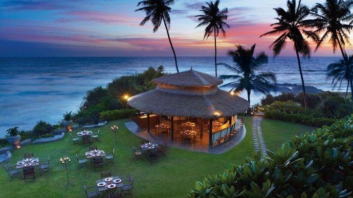 Sri Lanka · Costa occidentale dello Sri Lanka · Bentota #vacanze #oceano #benessere #natura