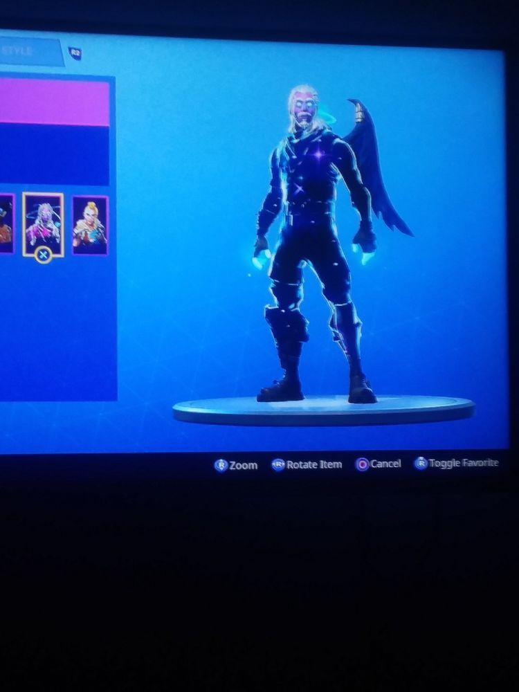 How To Get The Galaxy Skin In Fortnite Ps4   bioportal me