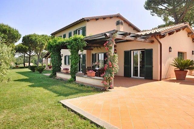 Villa vacation rental in Magliano Sabina from