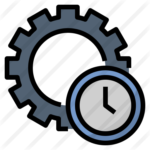 Time Management Free Vector Icons Designed By Noomtah Vector Icons Vector Icon Design Icon