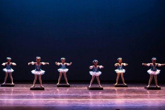 Danscape Benefit Dance Concert Houston, Texas  #Kids #Events