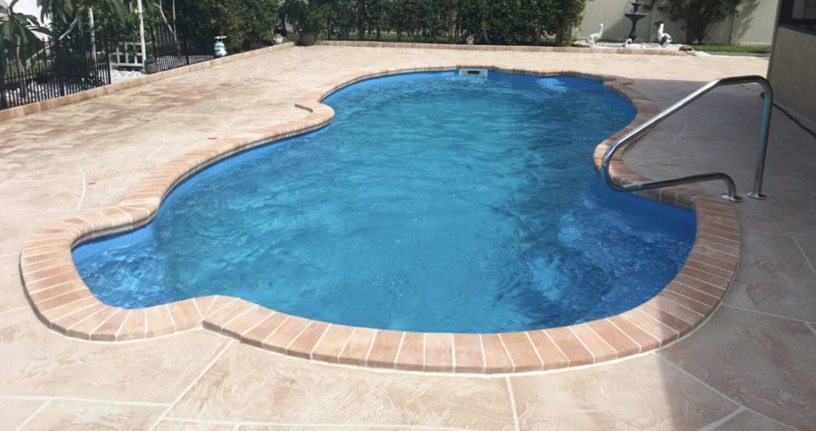Pool Paint For Your Swimming Pool Pool Paint Cool Pools Swimming Pools