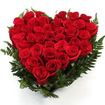 Canastas Hermosas De Rosas En Hd By Maria Elena Lopez