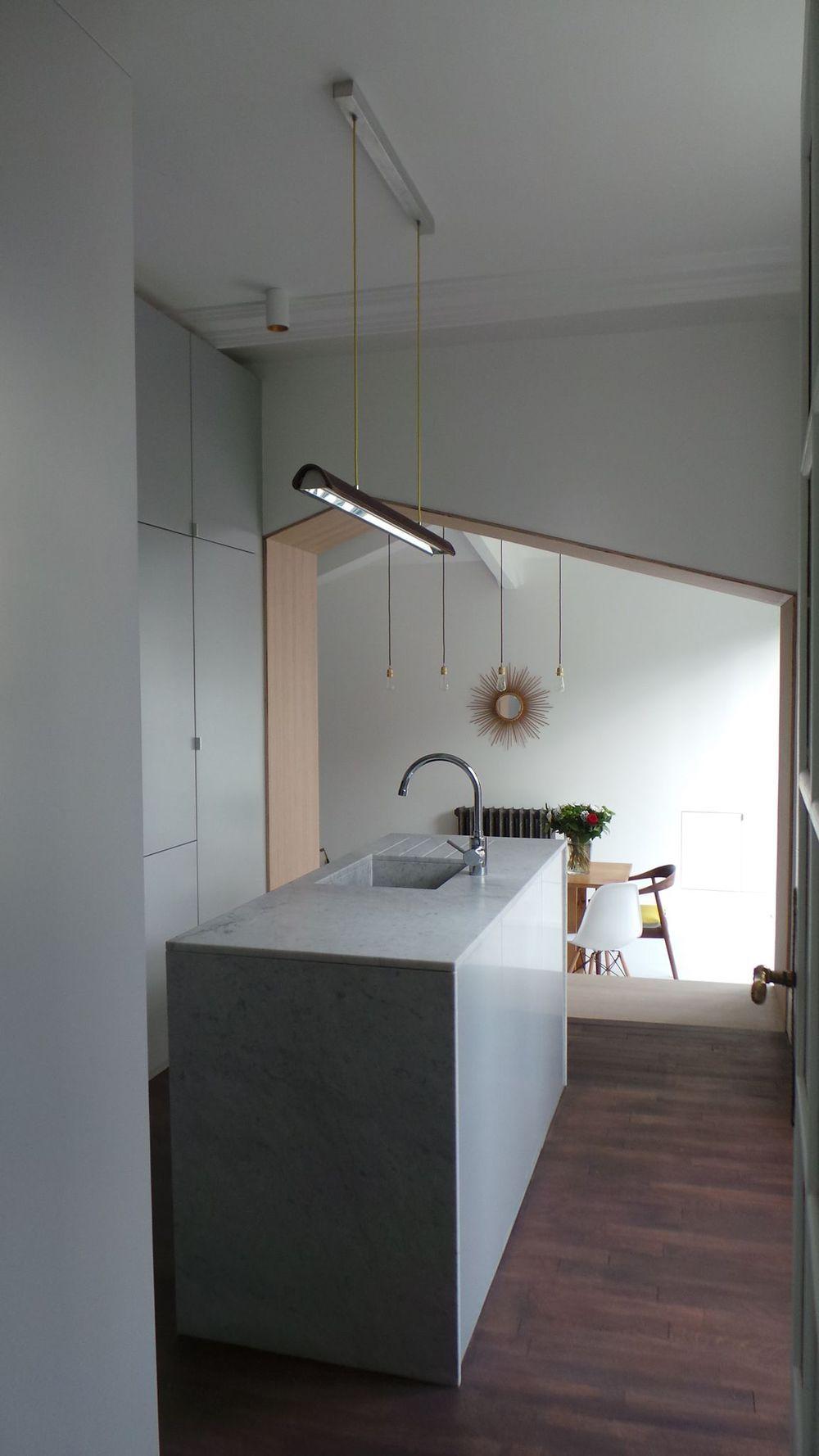 la maison france 5 : où vit l'architecte gaëlle cuisy ? | idées