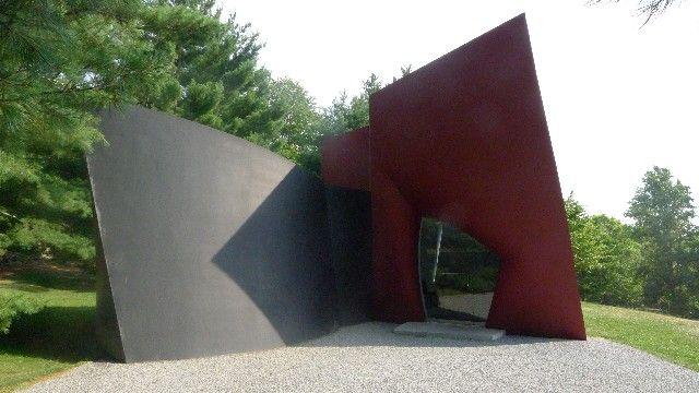 Philip Johnson Pavilion