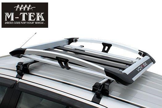 Innova Cariar Roof Rack Roof Rails Car Accessories