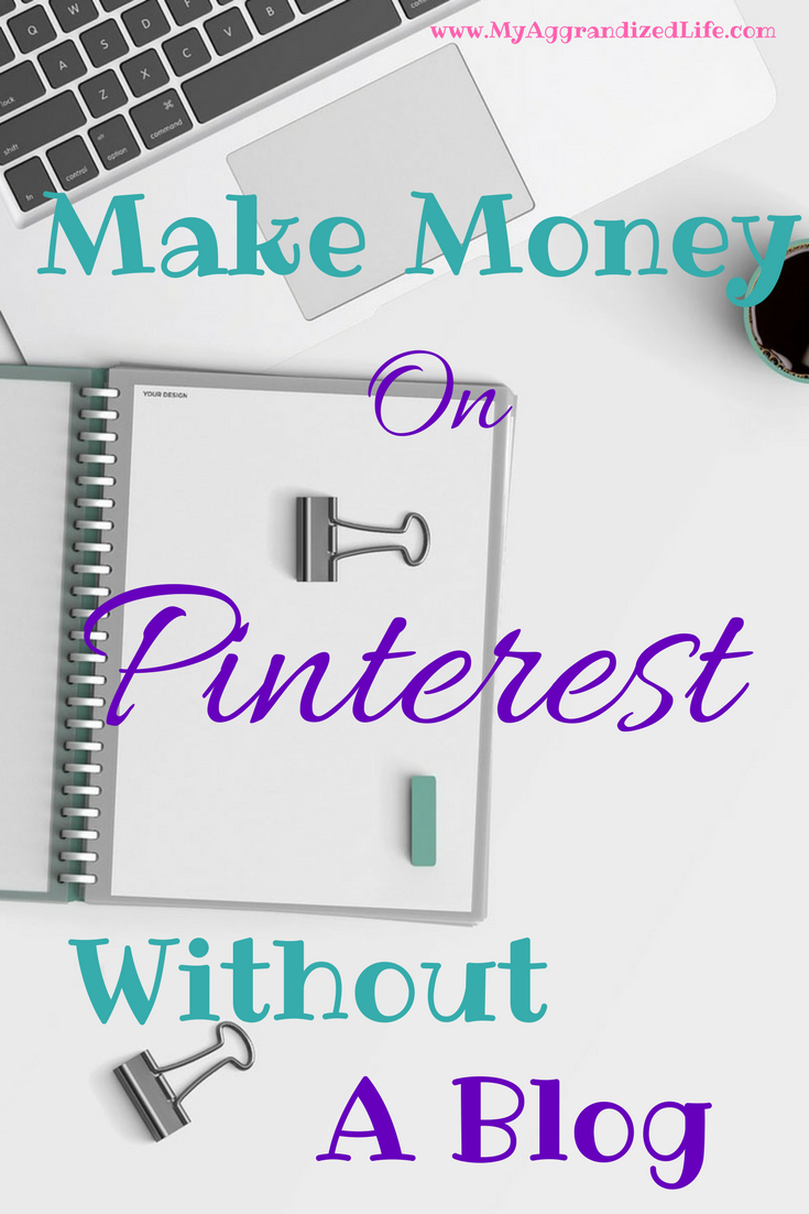 Become a Pinterest VA today and start making a full-time income from ...