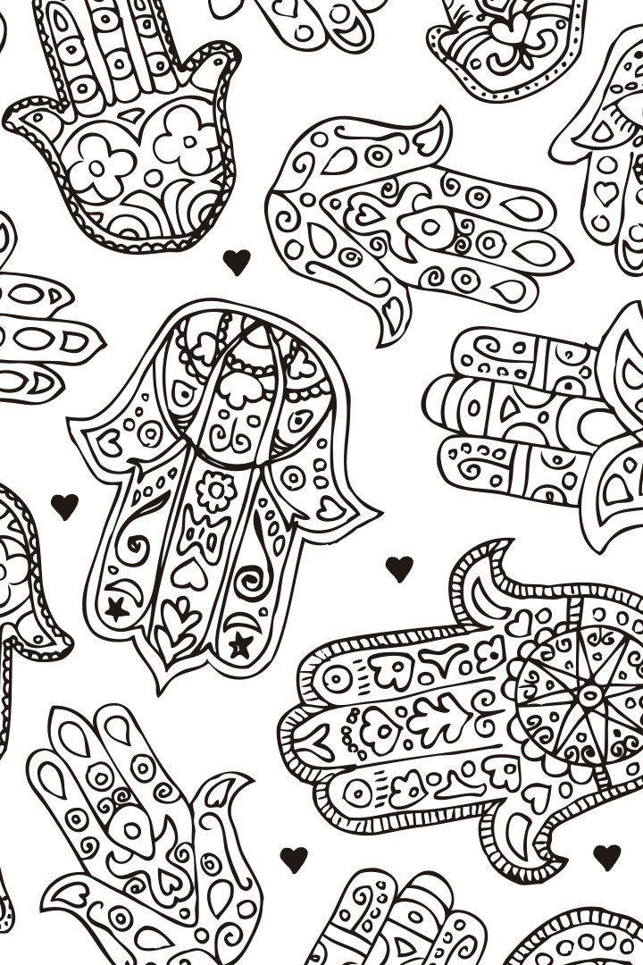 mandalas bonitas para colorear   Más de 1000 ideas sobre Dibujos ...
