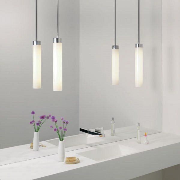It Is Unusual To Find Hanging Ceiling Pendants For Using In The Bathroom Environment So We Are Delighted Be Able Offer Kyoto Low Energy Suspended