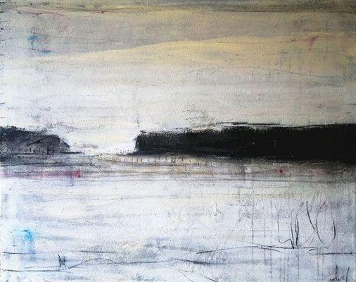 schwarz weißes Originalgemälde - online kaufen - Kunst der Malerei ...