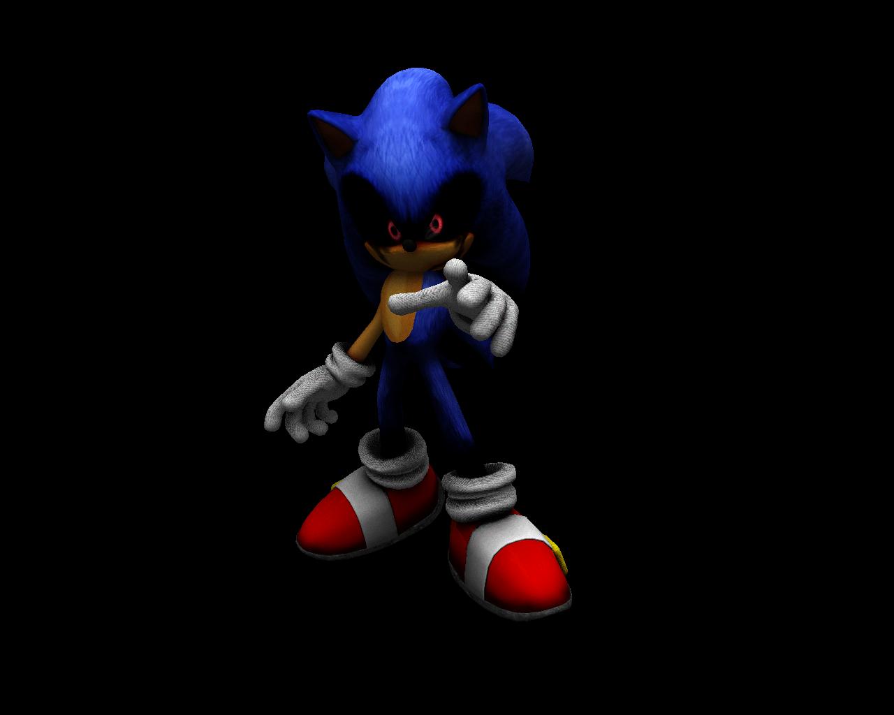 Creepypasta Zalgofied Sonic By Nothing111111 On Deviantart Sonic Creepypasta Cartoon Wallpaper