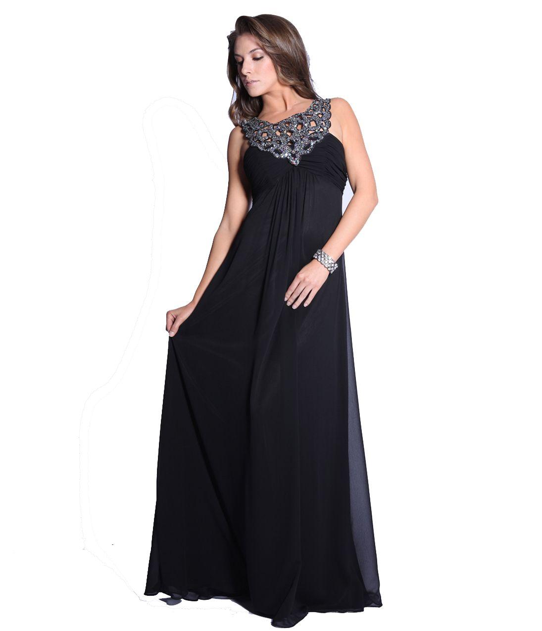 168 Stop Staring! 1930s Style Navy & Ivory Railene Dress | Black ...