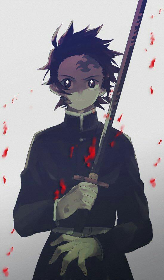 99 Kimetsu No Yaiba Tumblr Anime Demon Slayer Anime Anime