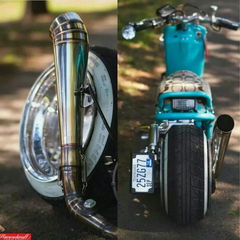 Scooter japan