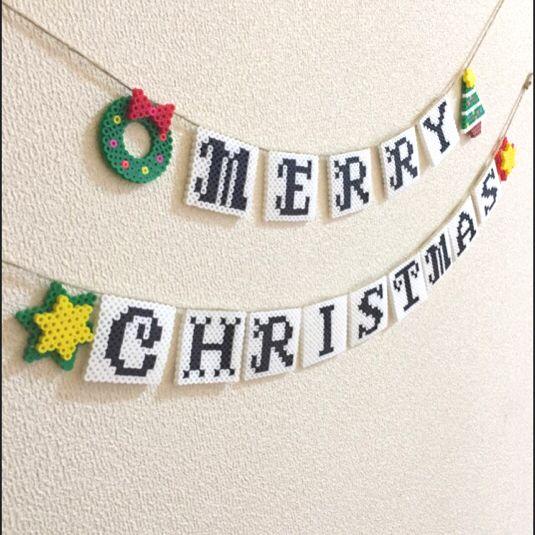 【1点限定】クリスマスガーランド♡