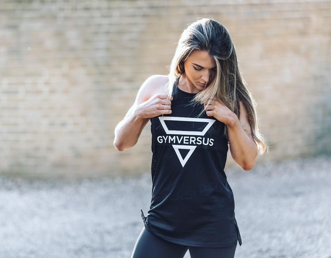 Your story is still waiting to be written.  @lizzy.goddard wearing out Black Airtex Vest (S) and Shape Your Future Leggings (S) available from GYMVERSUS.com  @thomashartnett_  Because You Can   #gymversus #shapeyourfuture #activewear #luxe #sportswear #athleisure #fashion #performance #style #london #clothing #apparel #health #fitness #fit #fitnessmodel #model #girl #fitspo #photooftheday #selfie #active #strong #motivation #instagood #determination #lifestyle #diet #cheatday #exercise