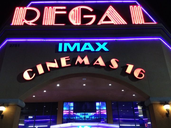 Movie theater movie theater valley california simi