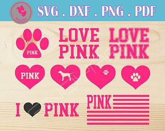 Download pink svg pink svg file pink svg files for cricut pink dxf ...