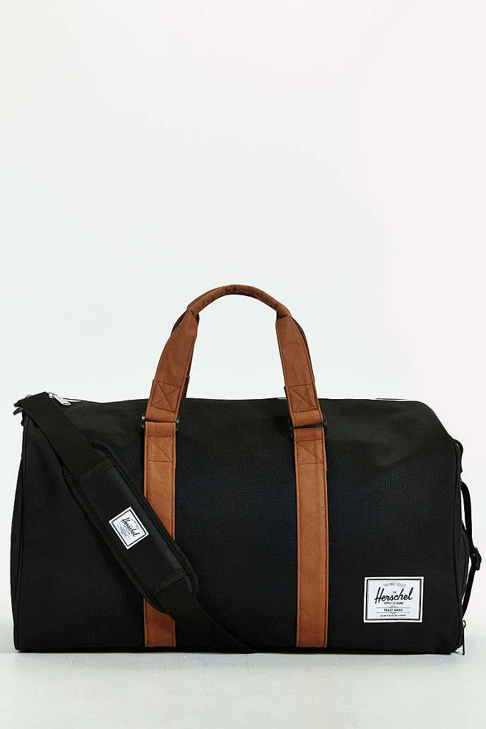 Herschel Supply Co Novel Weekender Duffel Bag Urban Outers