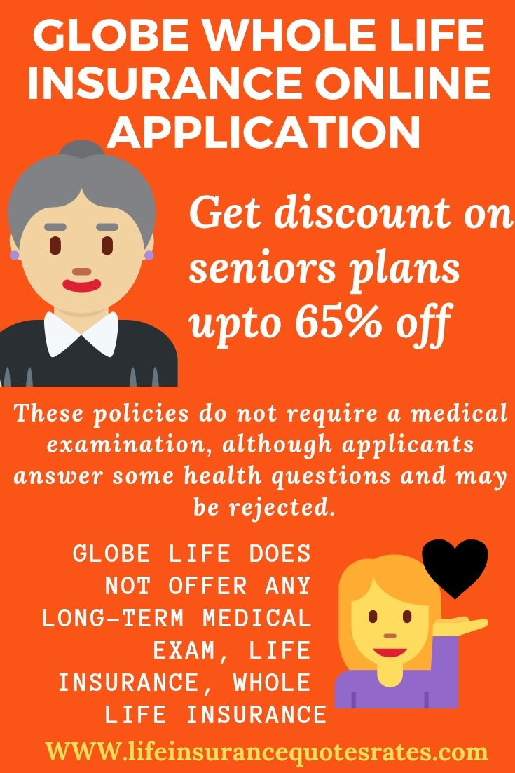 GlobeWholeLifeInsurance Online Application Before buying