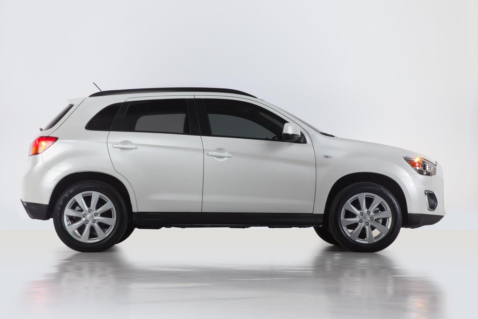 Mitsubishi in 2020 Mitsubishi outlander sport, Outlander