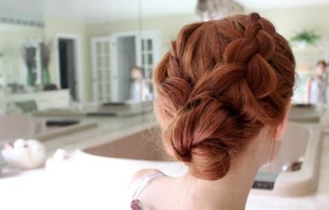 back to school hairstyle tutorials