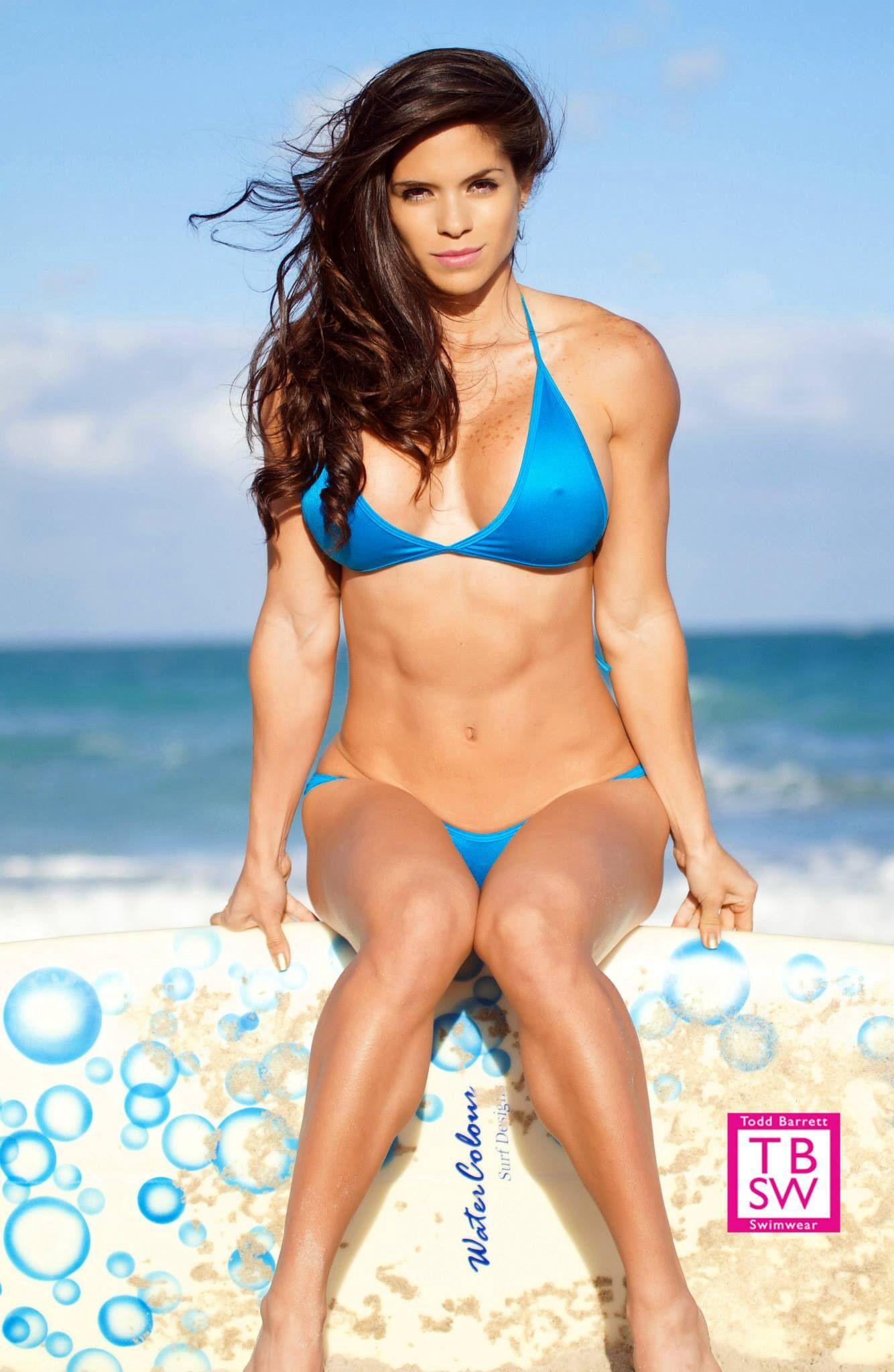 Bikini Gina Barrett nudes (14 foto and video), Ass, Fappening, Feet, lingerie 2020