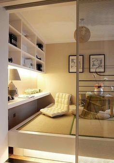 Japanese Style Room Japanese Style Bedroom Japanese Living Rooms Small Room Design
