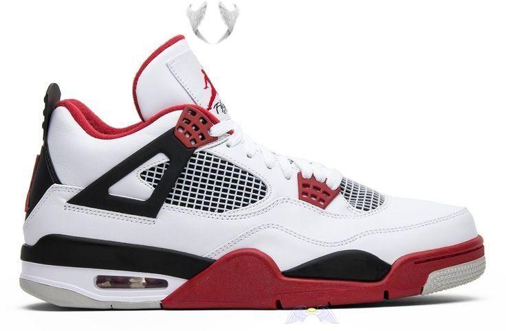 Air Jordan 4 Og Fire Red Returns For Black Friday 2020 House Of Heat Sneaker News Release Dates And Features Air Jordan 4 Og Fire Red Returns For Black 2020