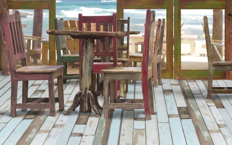 Richmond Laminate Beach House Beach House Decor Cabin Decks Flooring