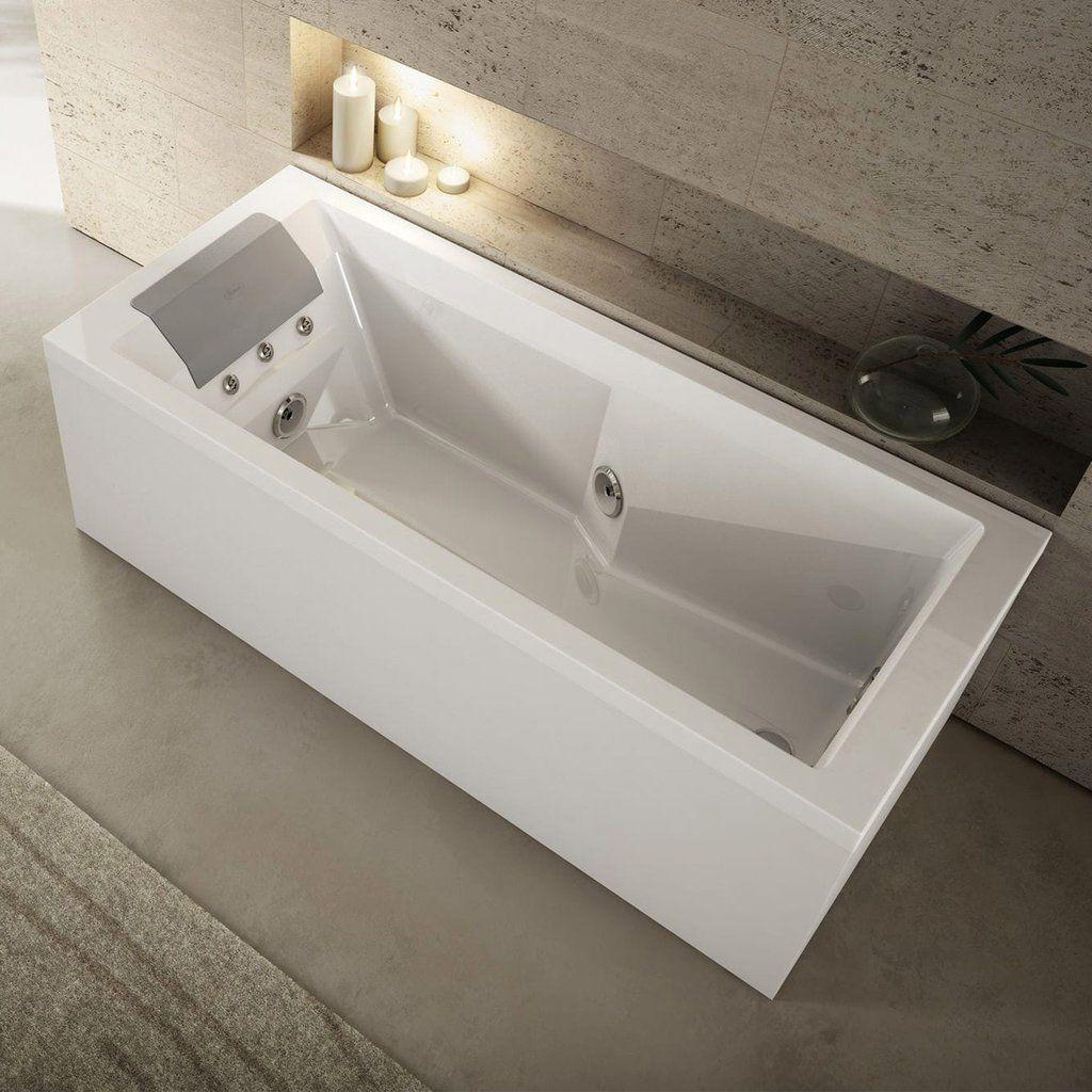 Jacuzzi MyWay Whirlpool Bath Jacuzzi bath, Bathroom