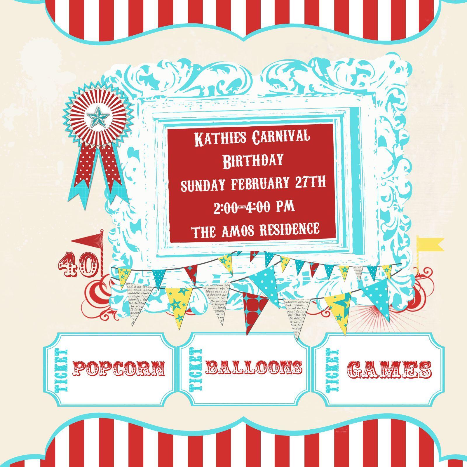 handmade-birthday-invitation-cards-ideas | birthday invitation ...