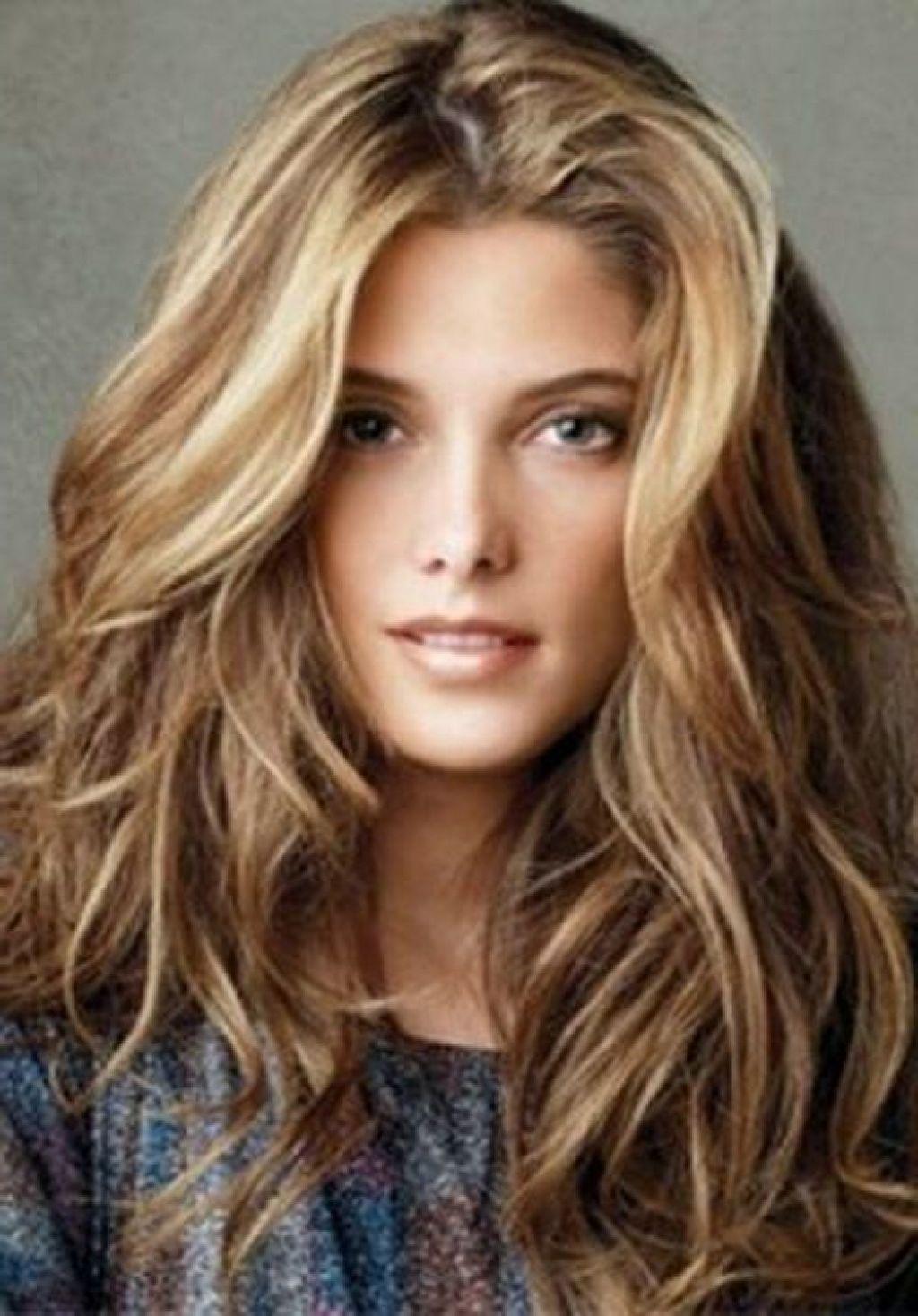 Licht-Haar-Farben-Ideen Für Blasse Haut Die Licht-Haar